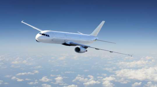 The Environment and Airline Travel